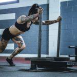 CrossFit - Nutrición Deportiva