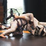 Deportista Judo - Nutrición Deportiva
