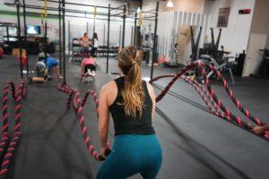 actividad física - mujeres