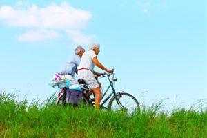 actividad física - mayores