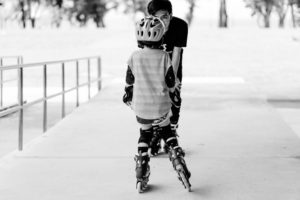 actividad física - niños